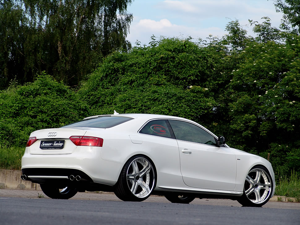Audi alguns. Audi%20A5%2021inch%20Altstadt%20EXE%20S250%20White%20and%20Polished%20pic2